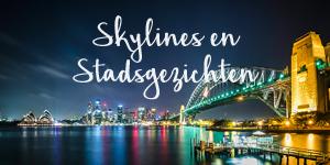 13-skylines
